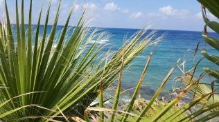 L'été en Crète