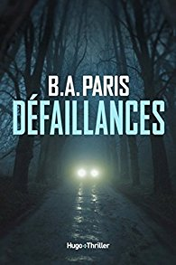 DEFAILLANCES